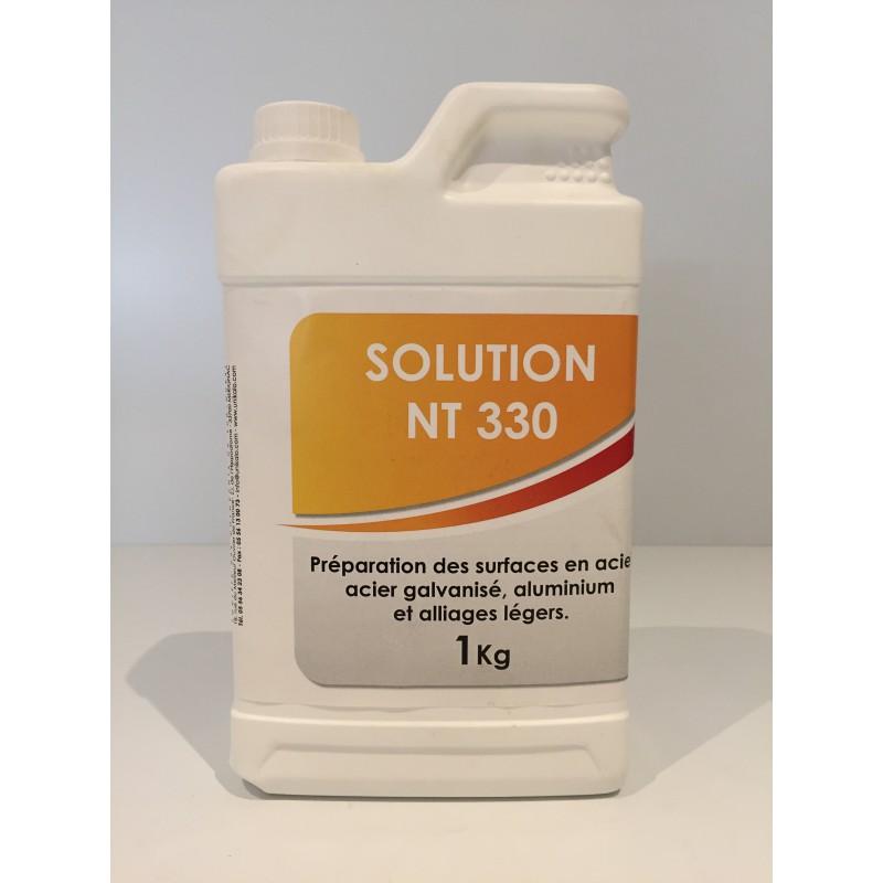 SOLUTION NT 330 1KG