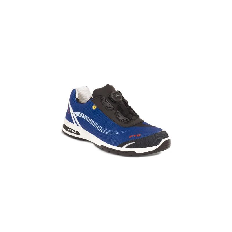 Chaussure de Sécurité SPRINT LOW S3 SRC