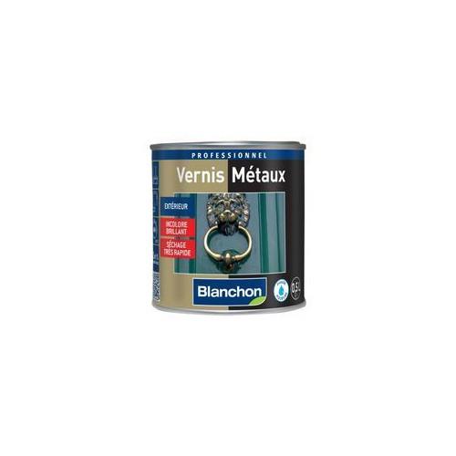 Vernis métaux mat 500ml