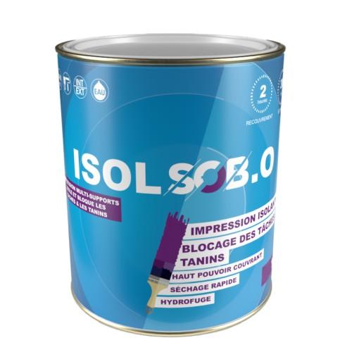 ISOL SOB O