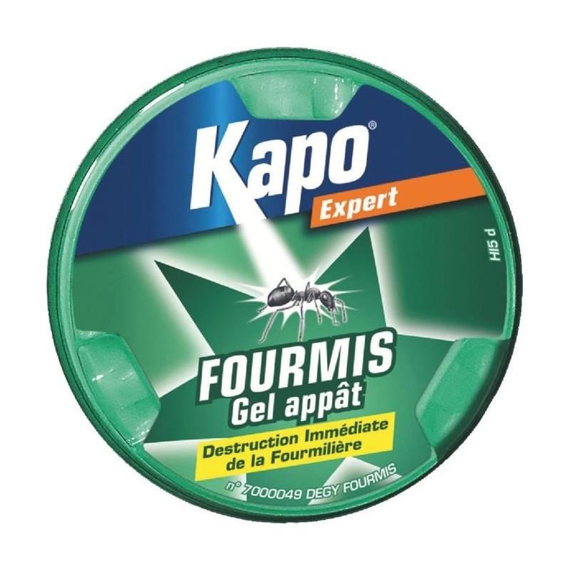 Kapo Expert Fourmis Gel Appât 1 Boite