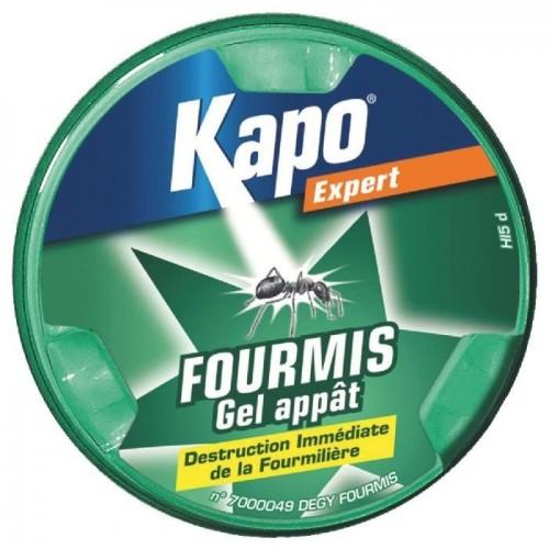 KAPO EXPERT FOURMIS GEL APPAT 1 BOITE